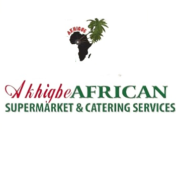 Akhigbe African Supermarket and Catering